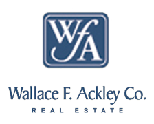 Wallace F Ackley Co